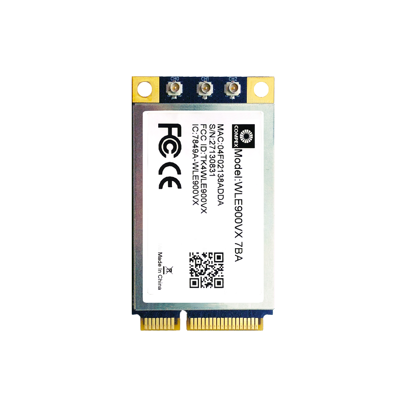 IDE to CF adapter (FDD Power)