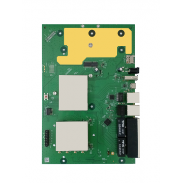 CP01 Embedded Motherboard