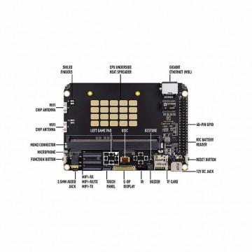 AC/DC Adapter 1.2A 18V (CSDCA1812US)