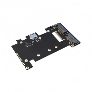New M2X Extention Board
