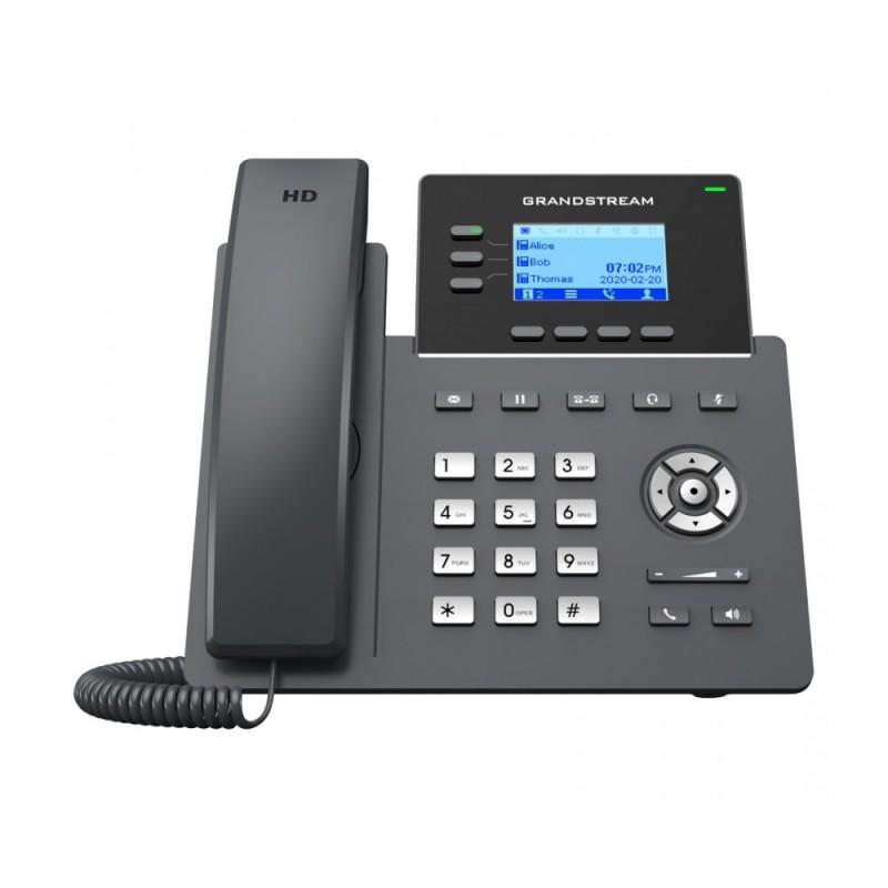 VoIP SIP telephone 2603P