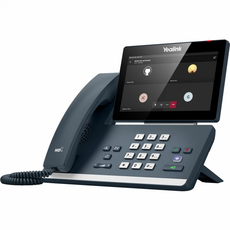 MP58 VoIP Teams & SIP (hybrid mode, limited SIP functionality) Telephone