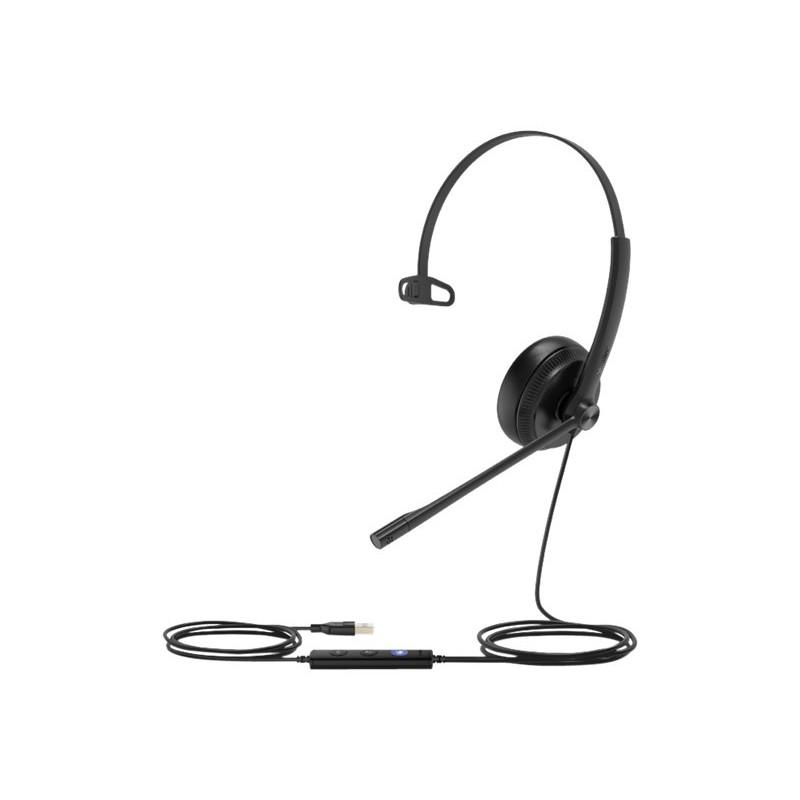 UH34 Lite Mono (monaural) USB headset