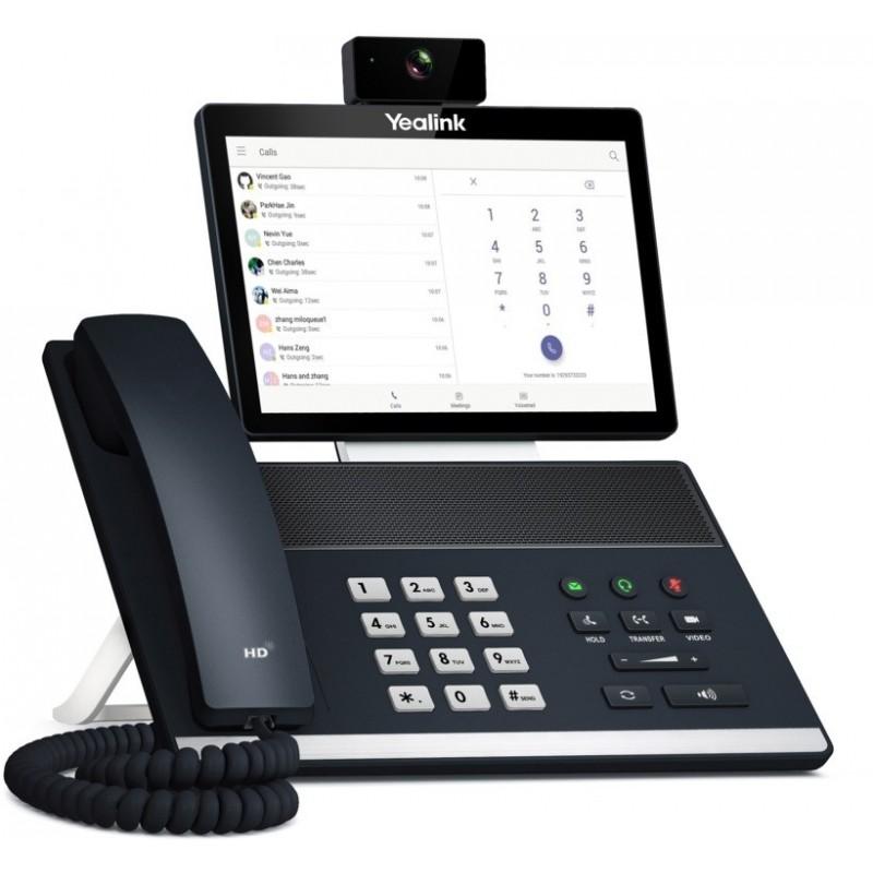 VP59 VoIP Teams video wireless telephone