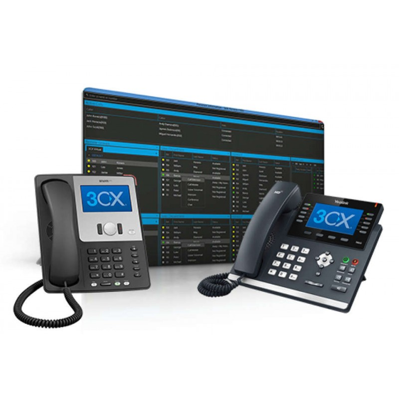 Ready Made VoIP SME PRO