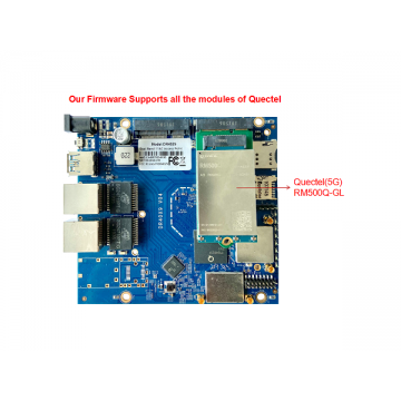 DR4029 Router Board