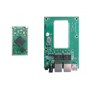 DR4019S Router Board