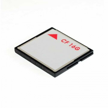 16GB CompactFlash card (CF16SLC)