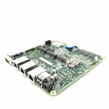 PC Engines APU1D4 System Board