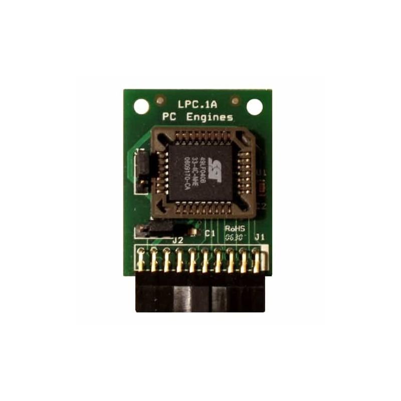 Flash recovery board (ALIX Boards)