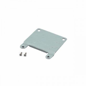 Mini PCI-E Half to Full Size Extension Adapter Bracket
