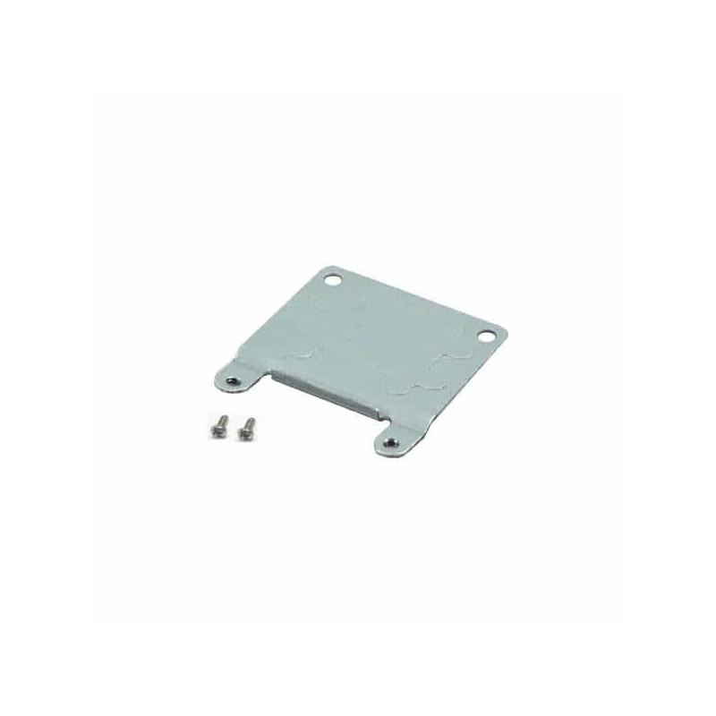 Mini PCI-E Half to Full Size Extension Adapter Bracket