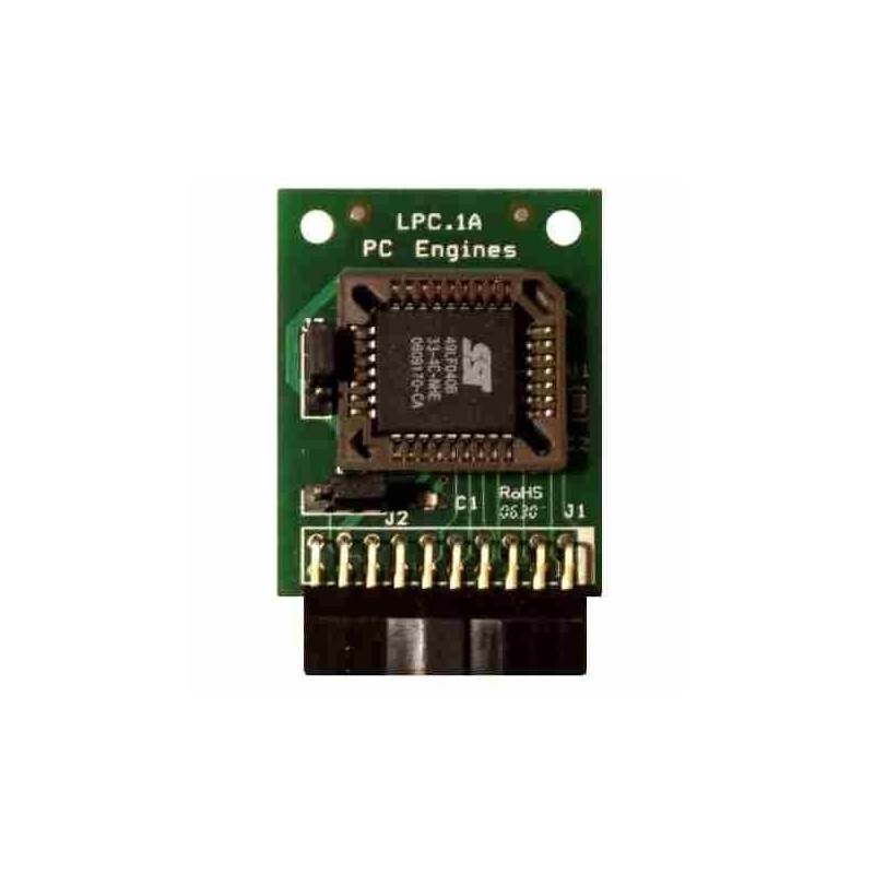 Flash Recovery Adapter for APU