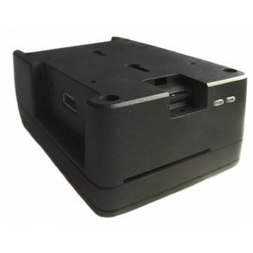 Raspberry PI 2 and B+ ENCLOSURE - Black