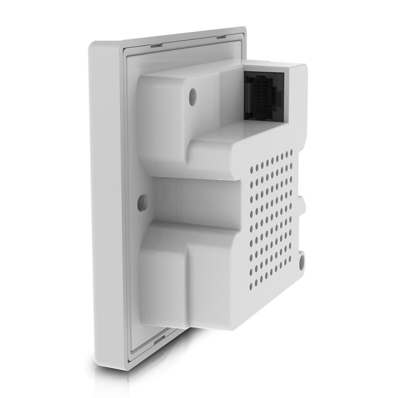 Wall Jack Access Point