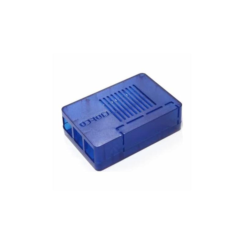 ODROID-C1+ Case - BLUE