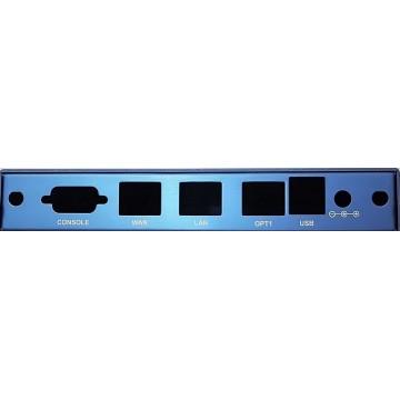 APU2C4 Blue Combo Kit