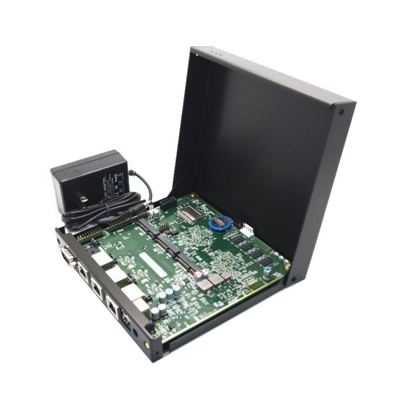 APU2D4 Black Combo Kit