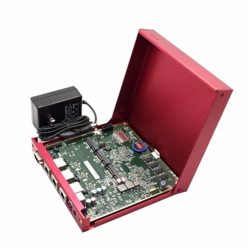 APU2C4 Red Combo Kit
