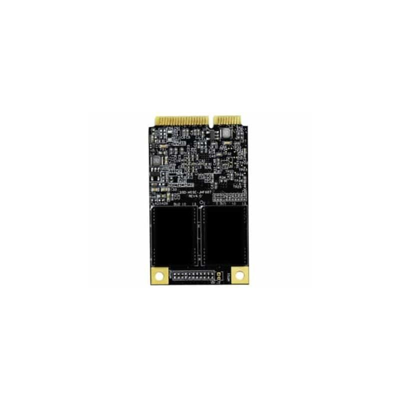 128GB mSATA SSD Module