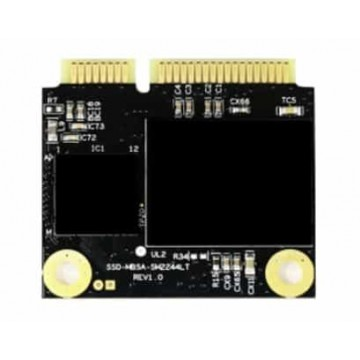 16GB mSATA Mini SSD Module (Half Size)