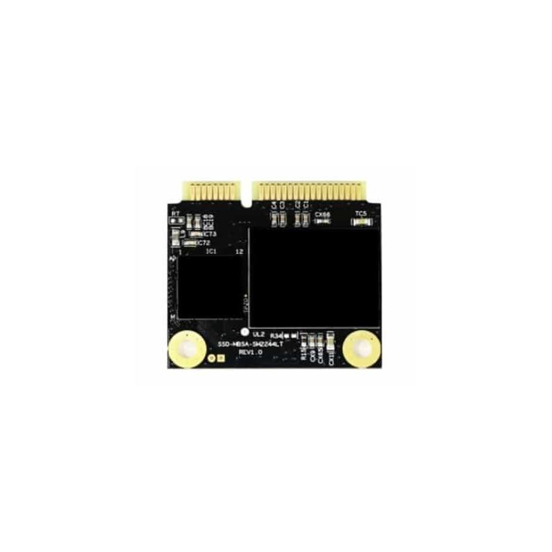 64GB mSATA(Half Size) SSD Module