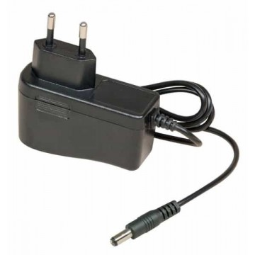 AC/DC Adapter 2.0A 12V