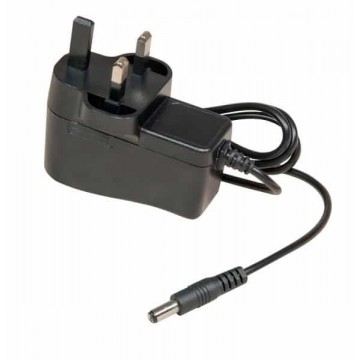 AC/DC Adapter 2.0A 12V (UK)