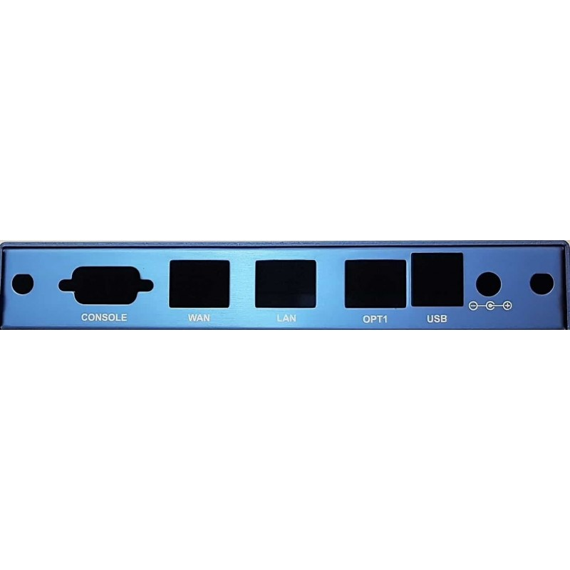 APU2D2 Blue Combo Kit