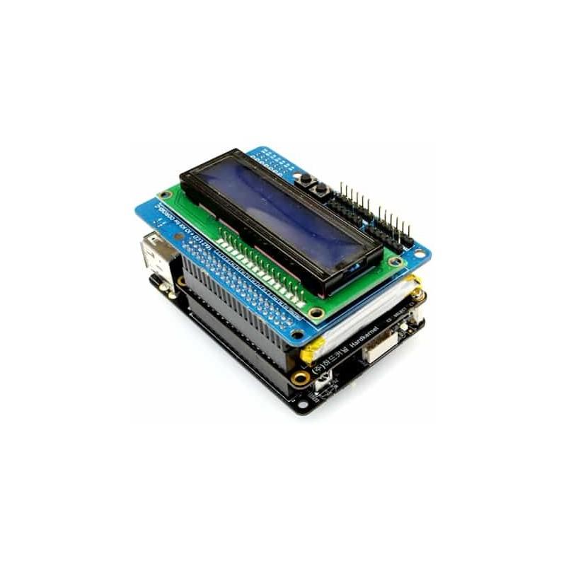 ODROID-UPS3 for Odroid C1 / C1+ / C2.