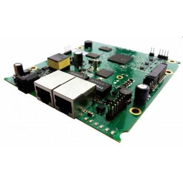 Multi-function AR9342 Embedded Board with on-board Wireless
