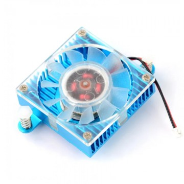 Colling fan XU4 Blue