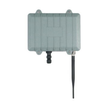 OUTDOOR ENCLOSURE (1 ANT, 1 ETH) Antennas Not Included