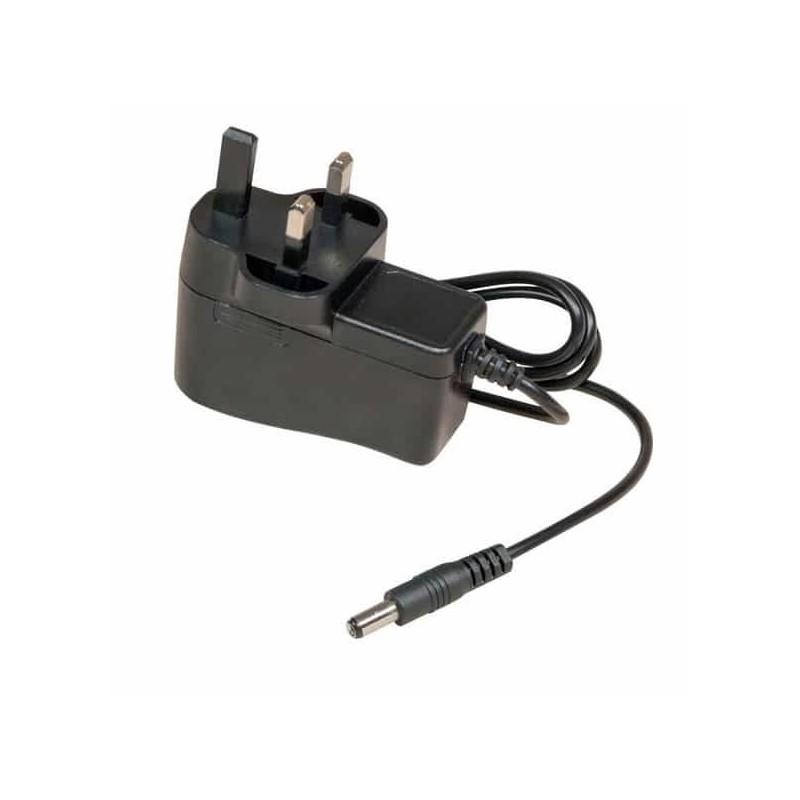 AC/DC Adapter 1.2A 18V (UK)