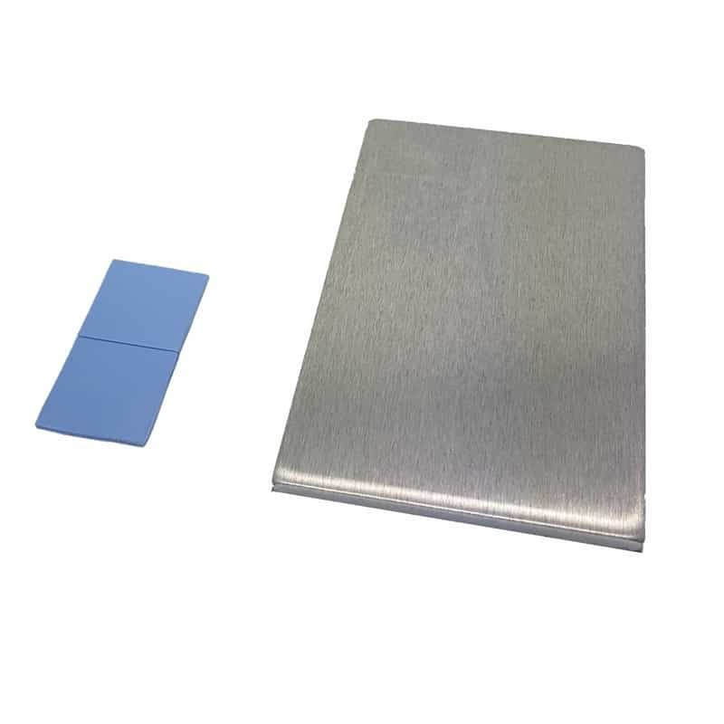 Heat Spreader Kit for APU Boards