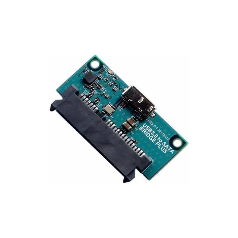 USB3.0 to SATA Bridge Board Plus