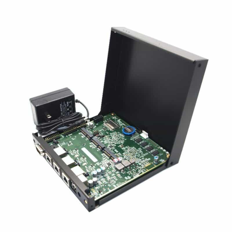 APU3C4 Black Combo Kit