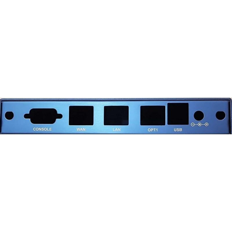 APU3C4 Blue Combo Kit