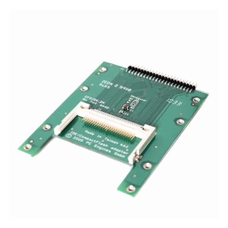 IDE to CompactFlash Adapter