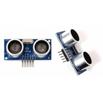 Ultrasonic Ranging Module HC - SR04