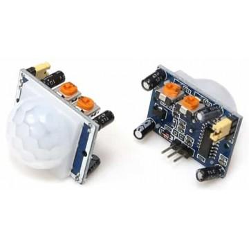 Motion Detector HC-SR501