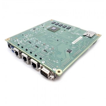 PC Engines APU2E4 System Board