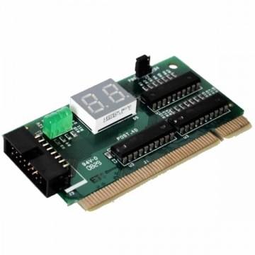 PC Engines PCI Post Code Display