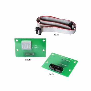 Remote Display Kit for POST4D