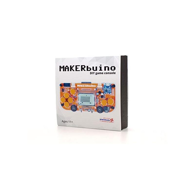 MAKERbuino Standard Assembled Kit