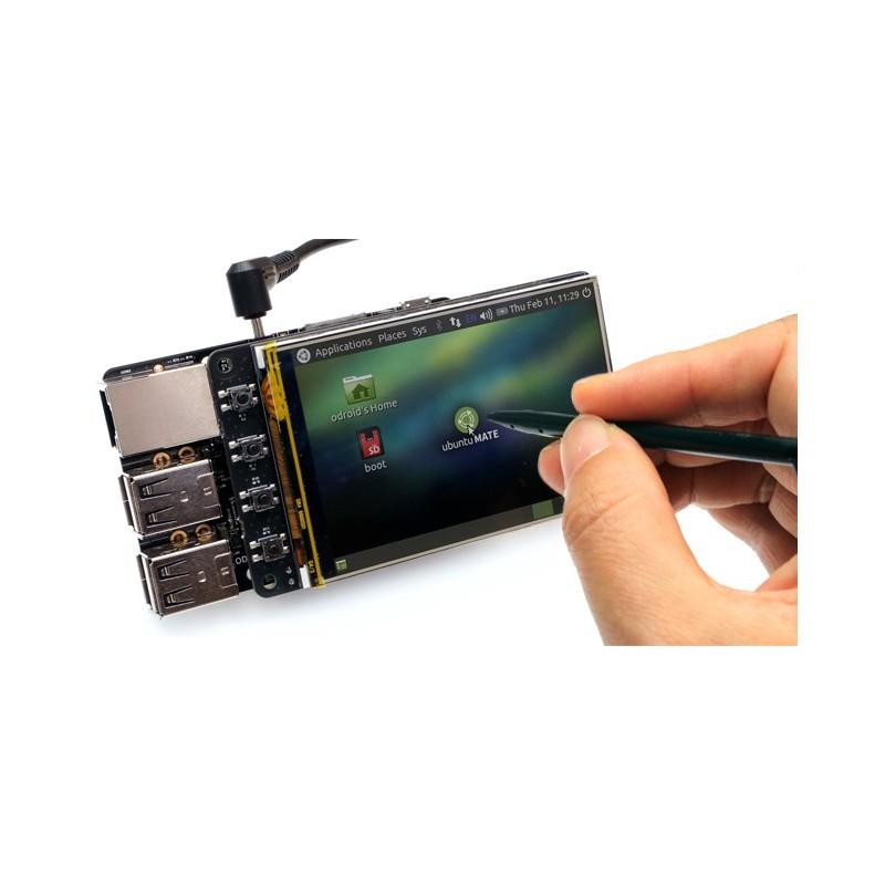 3.5 Inch Touchscreen Shield