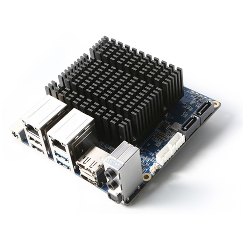 ODROID-H2+ System Board