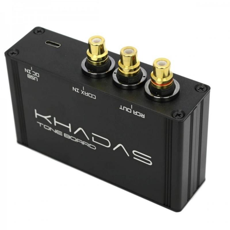 Aluminum Case for Khadas Tone Board