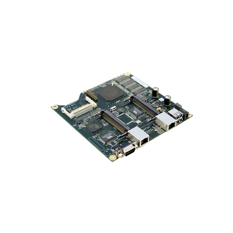 PC Engines AMD ALIX2D2 System Board
