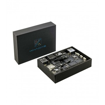 Khadas VIM3 Basic